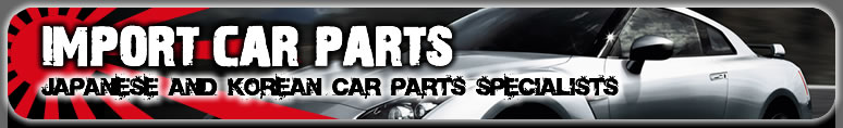 Import Car Parts Ltd - Japanese parts direct from Japan