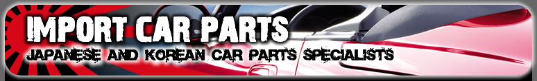 Ebay Auctions | Import Car Parts Ltd | Japanese Import related website ebay