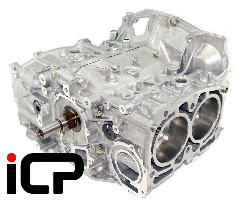 Subaru Impreza EJ25 SCD Short Block Engine Motor 10103AB890