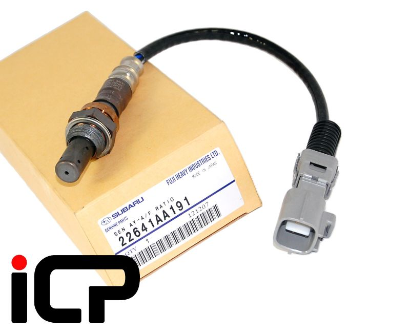 Subaru Impreza JDM Twin Scroll Genuine Subaru Air Fuel Ratio Sensor 22641AA191