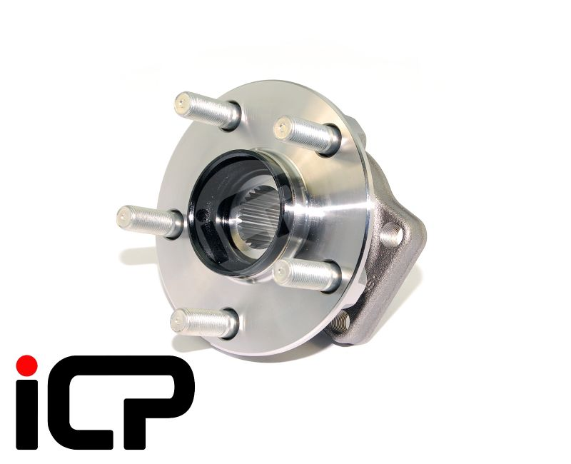 Front Wheel Hub Bearing Assembly  Fit for VOLVO 713660090  271394