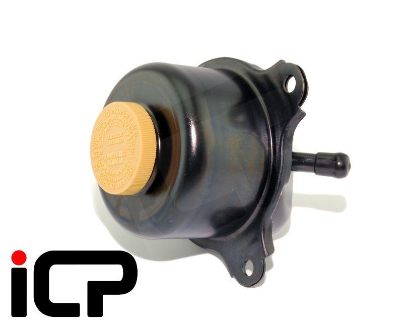 Subaru Impreza Turbo 93-96 Round Type Power Steering Pump ...