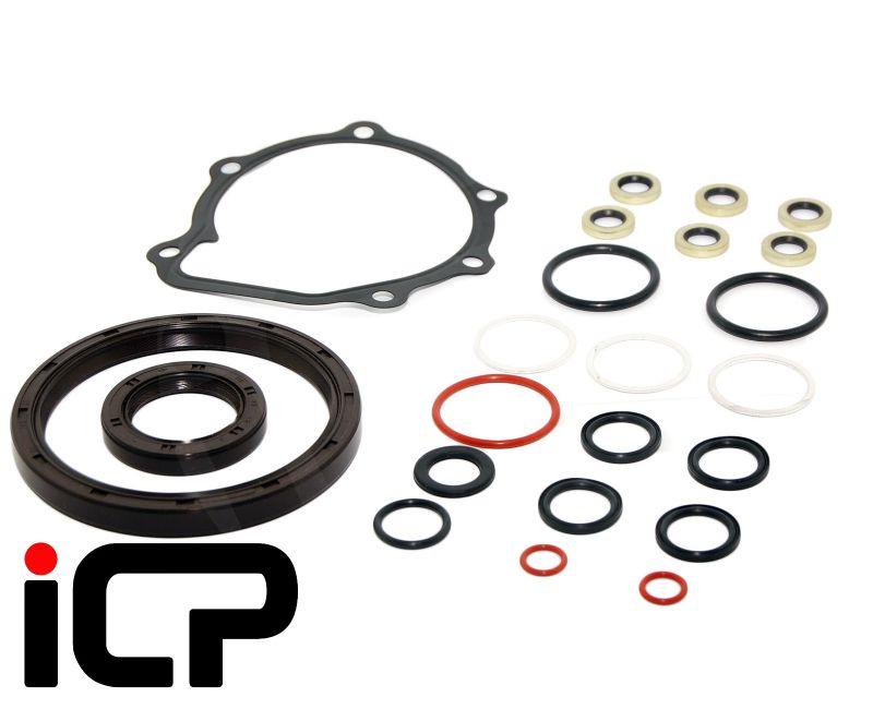 6 x bloc moteur Dowty Seals Set de 6 pour EJ20 EJ22 EJ25 Pic-Pièces De Qualité
